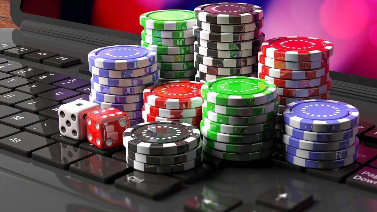 online gambling cryptocurrency