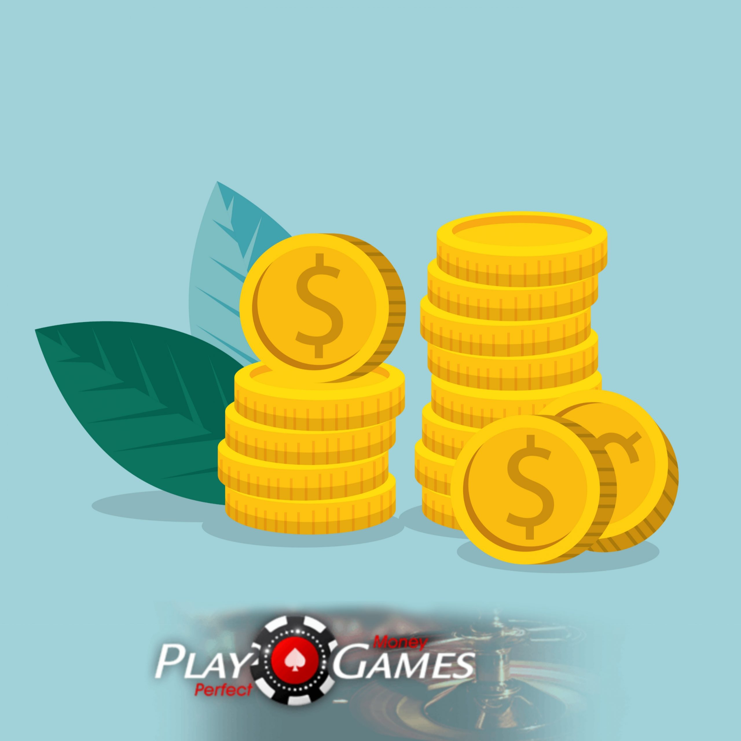 play perfect money game at online casino