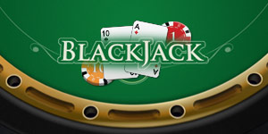 Blackjack, test your luck