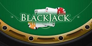 Blackjack, test your luck
