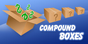 Compound Boxes, test your luck