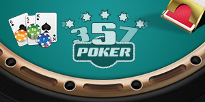 3-5-7 Poker, test your luck