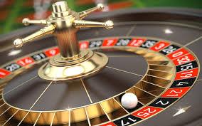 PlayPerfectMoneyGames - roulette rolling image